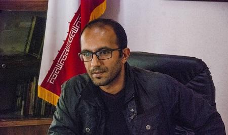 کسب رتبه هنرمند آستارایی در جشنواره نمایشنامه نویسی