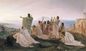 Christians' plea for the Savior to emerge استغاثه ی مسیحیان برای ظهور منجی