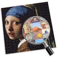 دانلود نرم افزار ساخت تصاویر موزائیکی Turbo Mosaic 3
