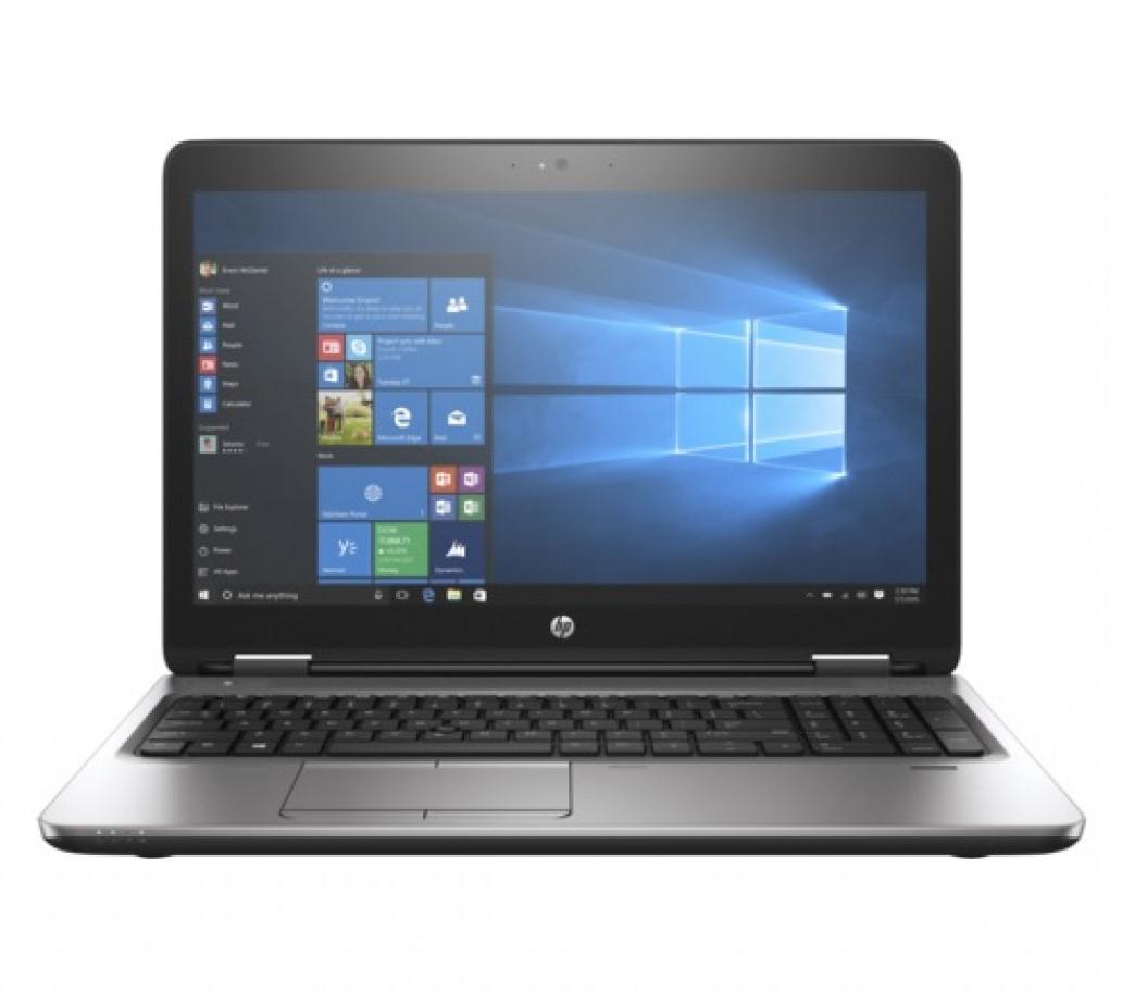 لپ تاپ استوک اچ پی مدل HP PROBOOK 650 G2