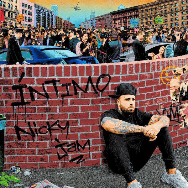 Íntimo Album By Nicky Jam