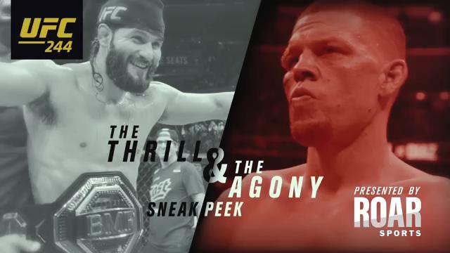 دانلود برنامه: UFC 244 :The Thrill and the Agony |نسخه ی کامل -720p