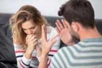 همسرم زودرنج و حساس است / رابطه زناشویی