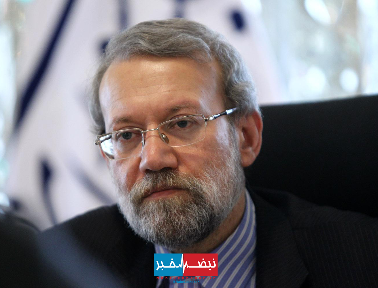 ترک بهارستان پس از ۱۲ سال / علی لاریجانی کاندیدای مجلس نمیشود