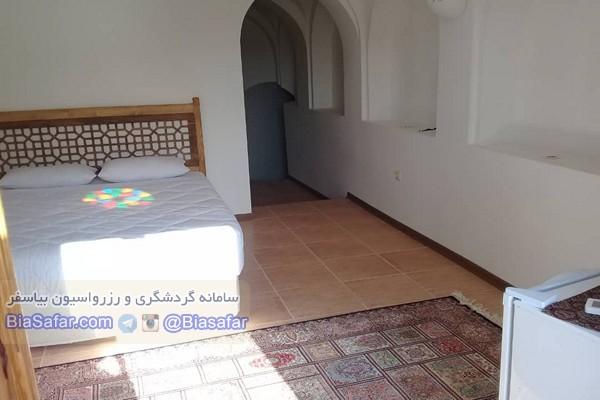 هتل قلعه وزیر