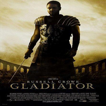 دانلود فیلم گلادیاتور - Gladiator 2000