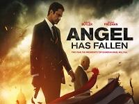 دانلود فیلم فرشته سقوط کرده - Angel Has Fallen 2019