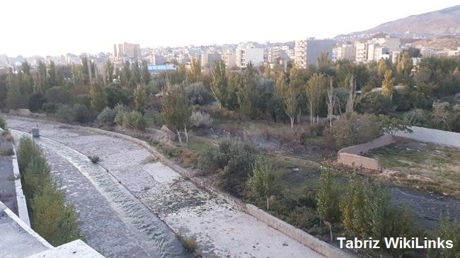 باغات تبریز