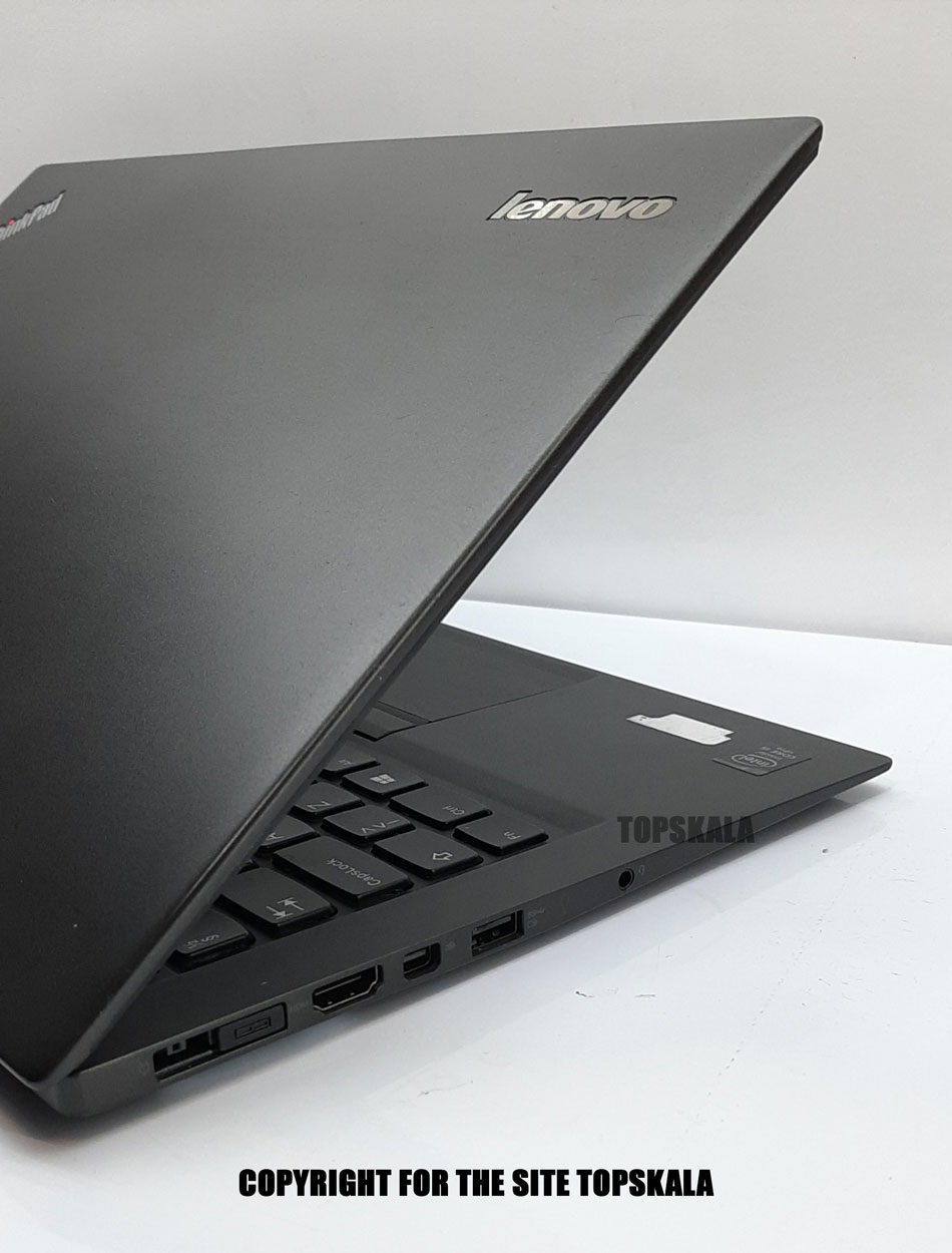 لپ تاپ استوک لنوو مدل LENOVO X1 CARBON با مشخصات i5-5th-8GB-256GB-SSD-4GB-intel-HD-5500laptop-stock-lenovo-model-x1-carbon-i5-8gb-256gb-ssd-4gb-intel-hd-5500