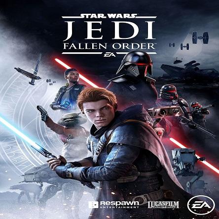 دانلود بازی Star Wars: Jedi Fallen Order برای کامپیوتر (PC)