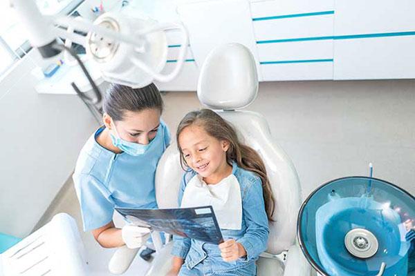همه چیز درباره دندانپزشک و دندانپزشکی
