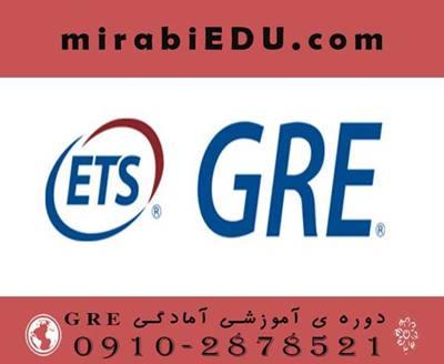 منابع ریاضی آزمون GRE