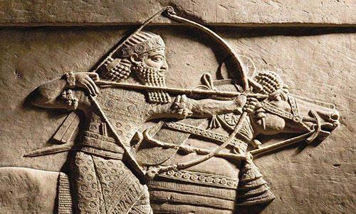 نقش تغییرات اقلیمی در ظهور و سقوط امپراطوری آشور