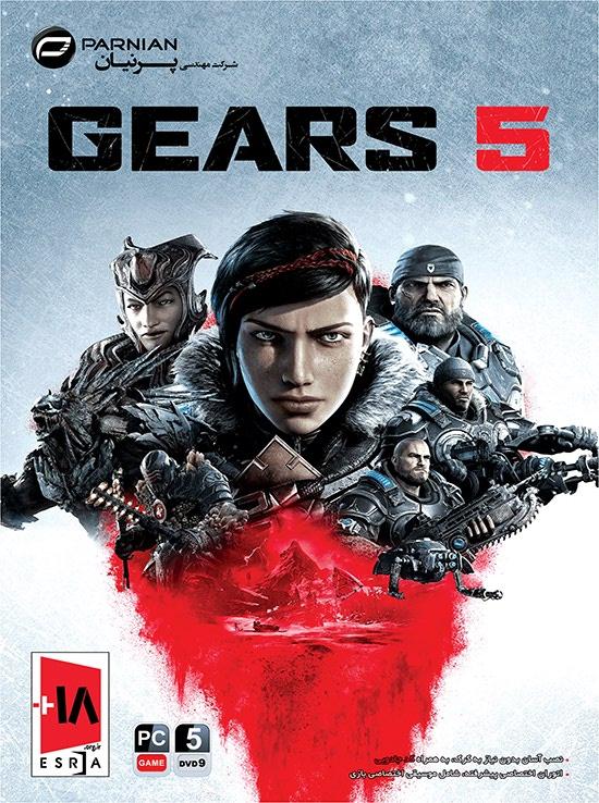 Gears 5 gears 5 Gears 5 Gears 5