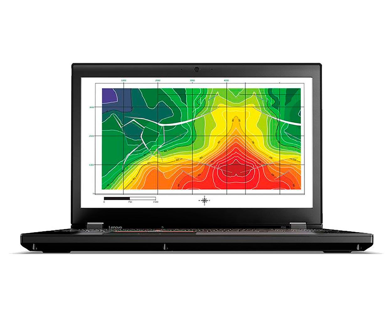 لپ تاپ استوک لنوو مدل LENOVO P50 WORKSTATION