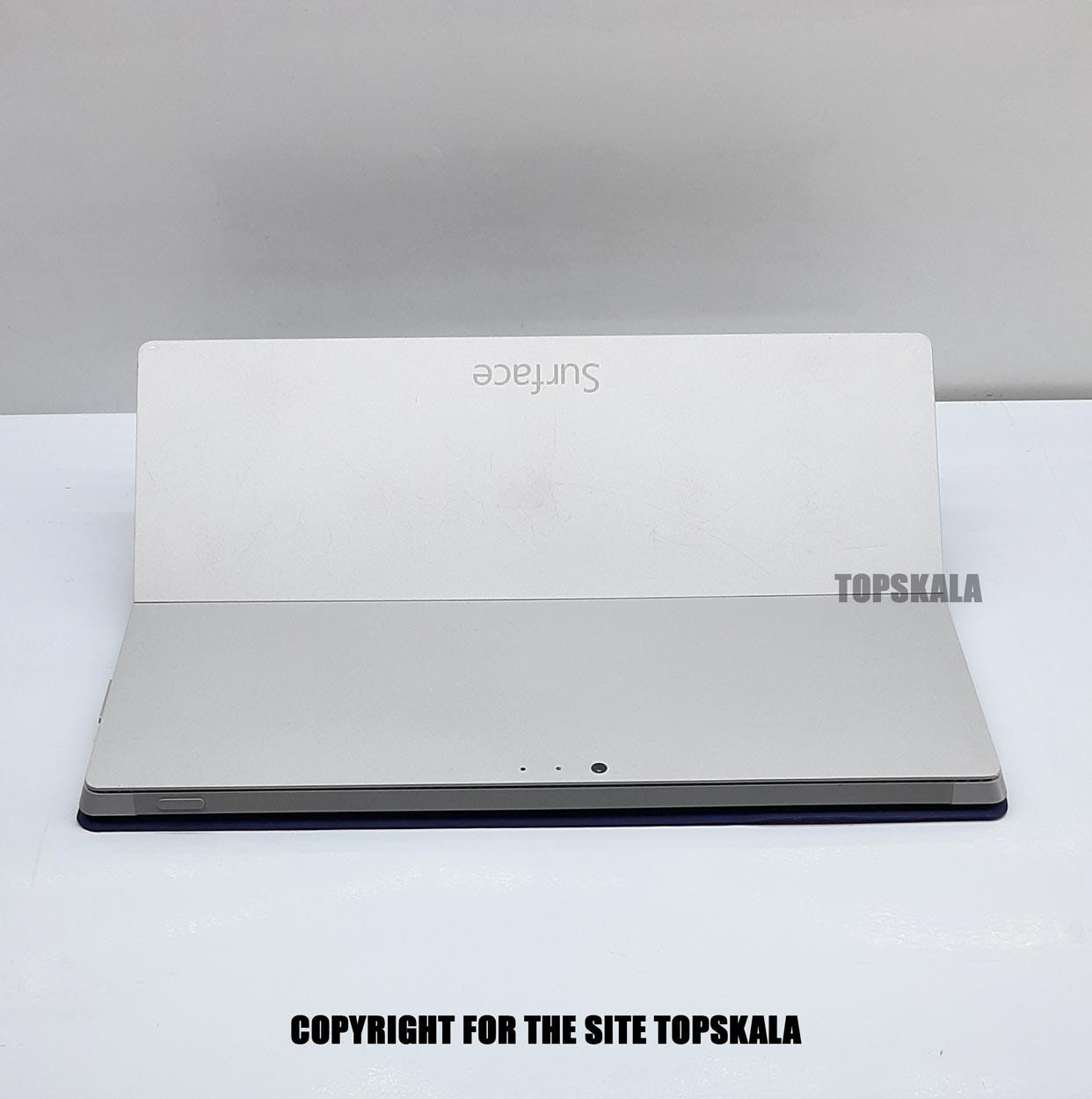 لپ تاپ سورفیس پرو 3 استوک مایکروسافت مدل Microsoft Surface Pro 3لپ تاپ استوک سرفیس پرو 3 مدل  Microsoft Surface Pro 3 با مشخصات i5-4gen-4GB-128GB-SSD-2GB-intel-HD-4600laptop-stock-microsoft-model-surface-pro-3-i5-4GB-128GB