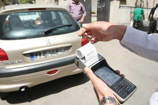 درآمد ۱۶۰۰ میلیارد تومانی از محل جرایم رانندگی/ سهم نیروی انتظامی حذف شد