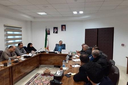 معاون فرماندار آستارا بر پژوهشهای توسعهمحور تاکید کرد