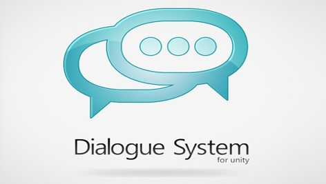 پکیج سیستم دیالوگ یونیتی Dialogue System for Unity