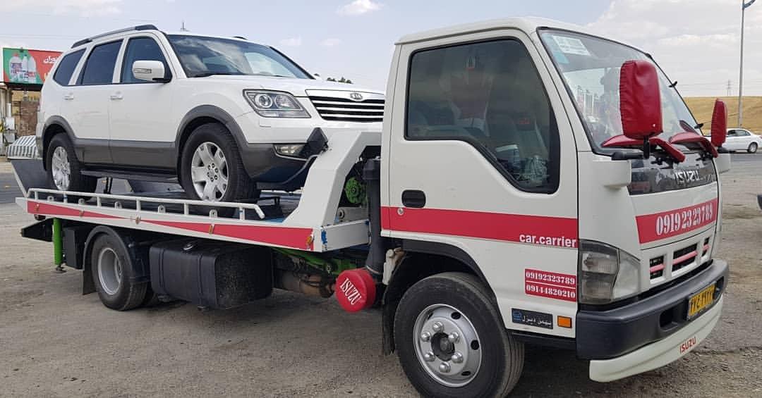 امداد خودرو | حمل خودرو | خودرو بر | خودروبر