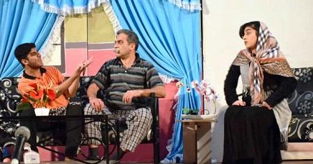 استقبال از ازدواج لاکچری در آستارا