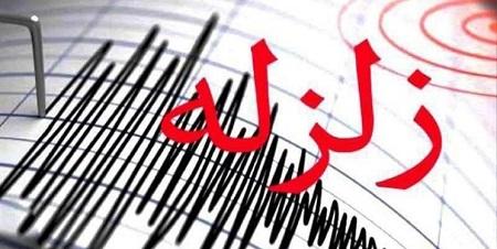 زلزله ۳٫۶ ریشتری در حوالی آستارا
