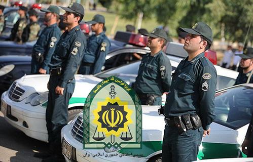 سخنان مقام معظم رهبری درباره نیروی انتظامی