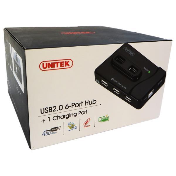 Unitek Y-2072 USB 2.0 Hub unitek y-2072 usb 2.0 hub Unitek Y-2072 USB 2.0 Hub Unitek Y 2072 USB 2 0 Hub