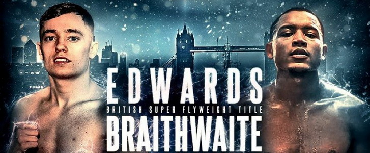 دانلود مبارزه ی  بوکس :  Sunny Edwards vs Marcel Braithwaite