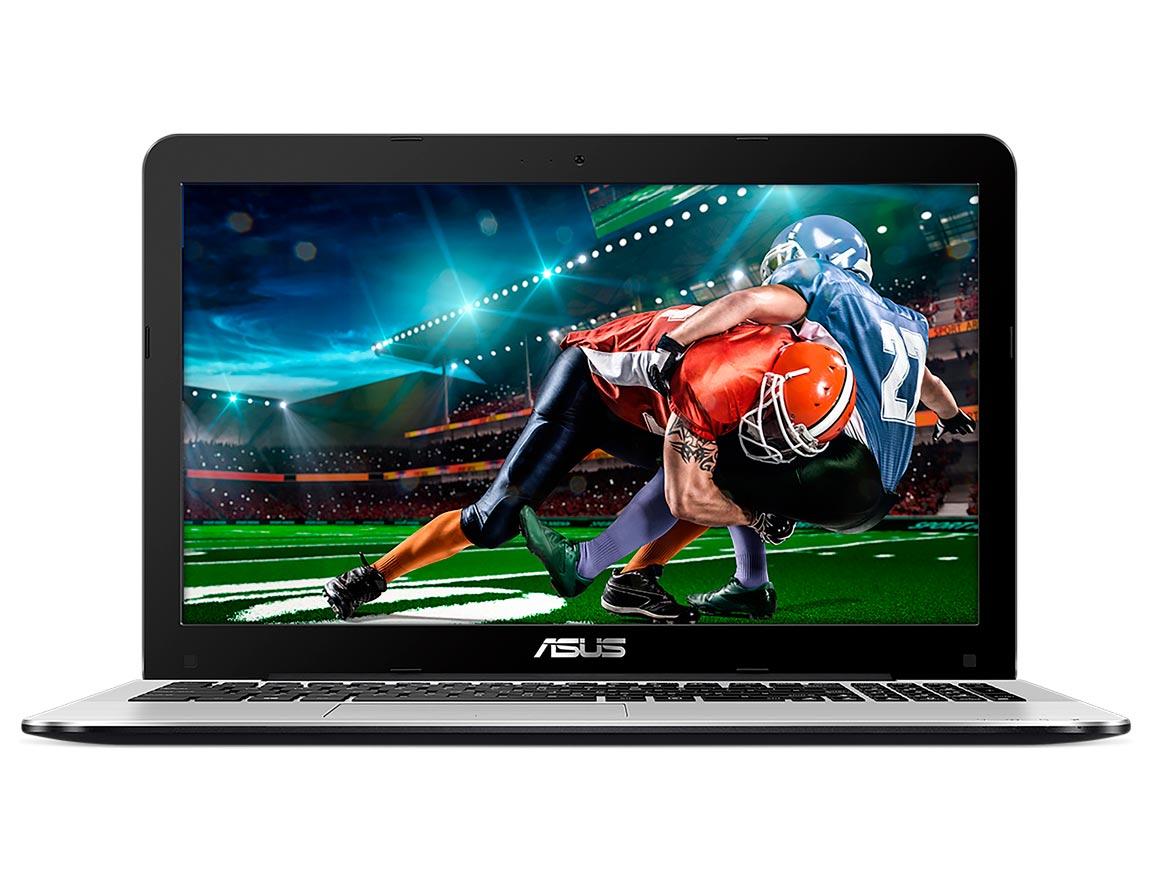 لپ تاپ استوک ایسوس مدل ASUS X555LJ