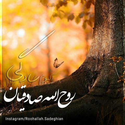 آلبوم روح الله صادقیان به نام سادگی