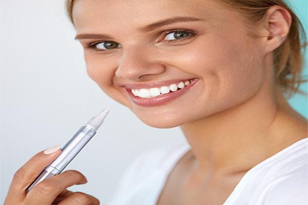 قلم سفید کننده دندان برای سفید کردن دندانها خوب است؟