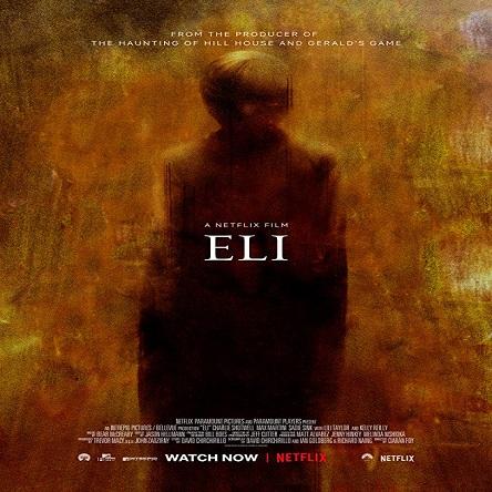دانلود فیلم ایلای - Eli 2019