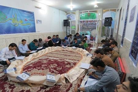 انتخابات انجمن عالی قرآن در آستارا برگزار شد