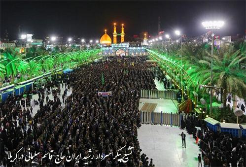 دلایل محبوبیت خیلی زیاد سردار حاج قاسم سلیمانی برای ایرانی ها