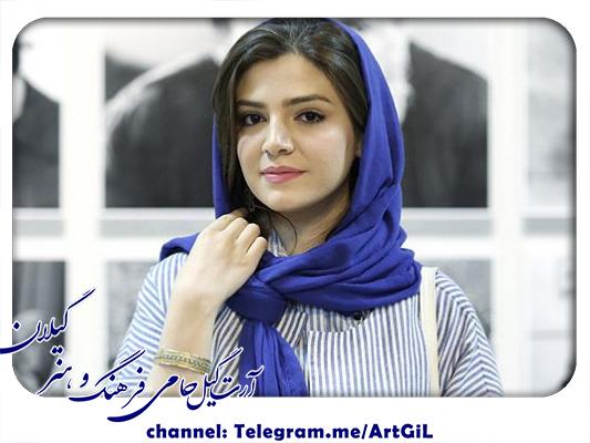 بیوگرافی آوا دارویت بازیگر ایتالیایی-ایرانی