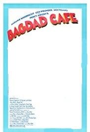 دانلود زیرنویس فارسی فیلم Bagdad Cafe 1987