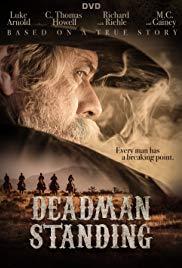 دانلود زیرنویس فارسی فیلم Deadman Standing 2018