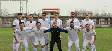 شش بازیکن جدید به شهرداری آستارا پیوستند
