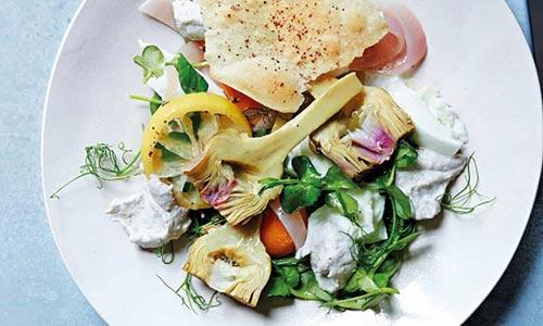 طرز تهیه انواع غذای خوشمزه برای گیاهخواران