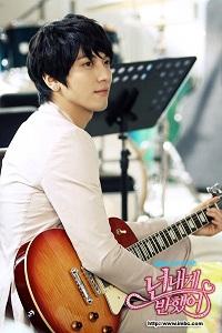 دانلود زیرنویس سریال کره ای Heartstrings 2011