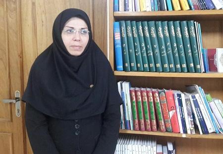 نشست کتابخوانان آستارا با موضوع سردار سلیمانی برگزار شد