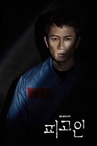 دانلود زیرنویس سریال کره ای defendant 2017