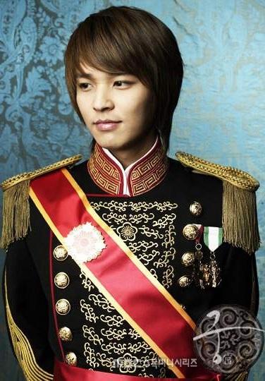 دانلود زیرنویس سریال کره ای Princess Hours 2006