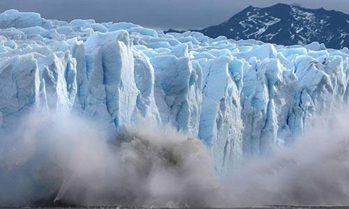 تغییرات اقلیمی شمالگان را به ویرانی کشیده است