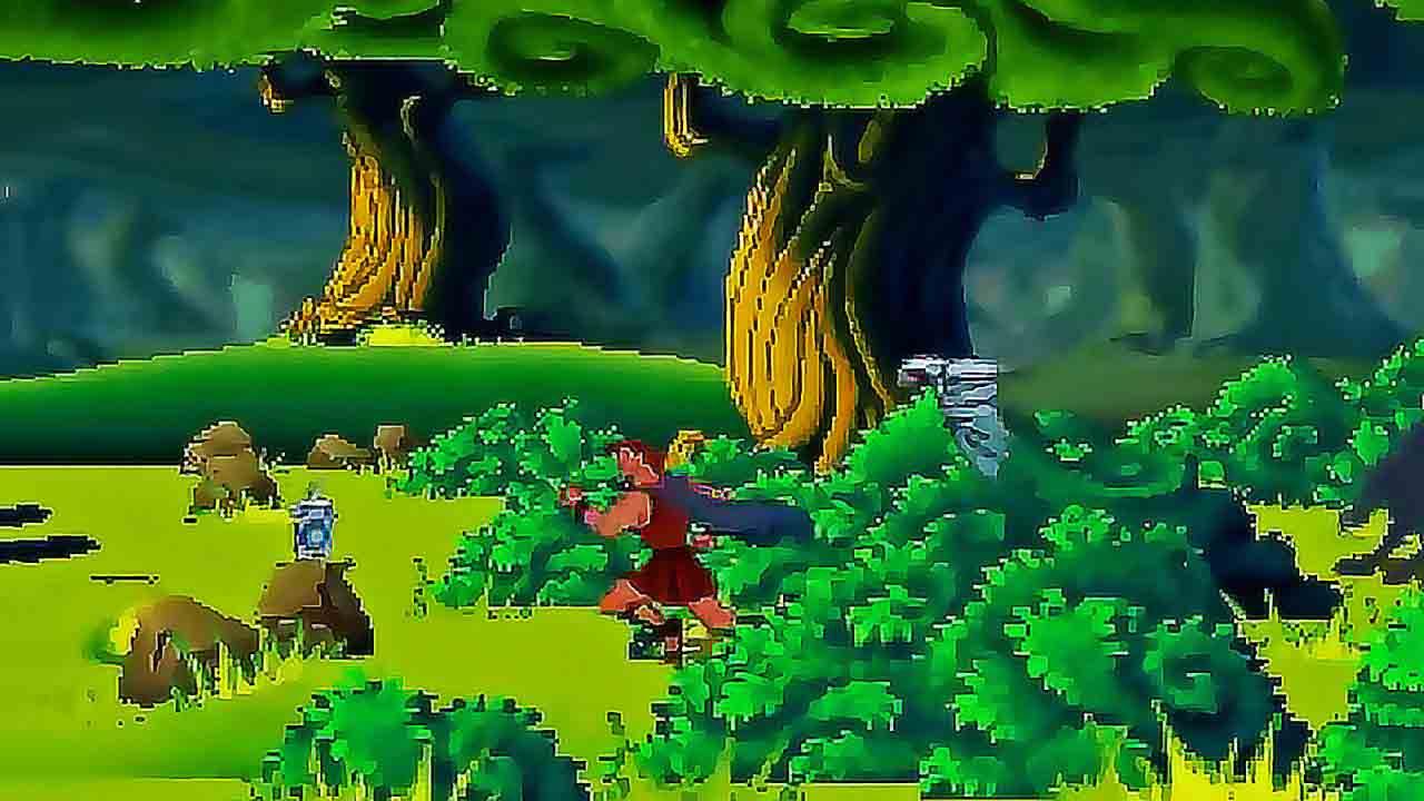 دانلود بازی هرکول (Hercules)