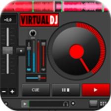 برنامه کنترل DJ با گوشی اندروید