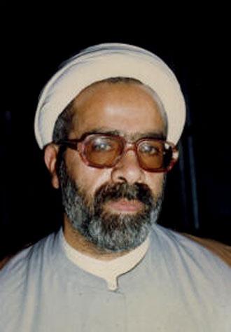 بیوگرافی شهید غلامرضا دانش آشتيانی