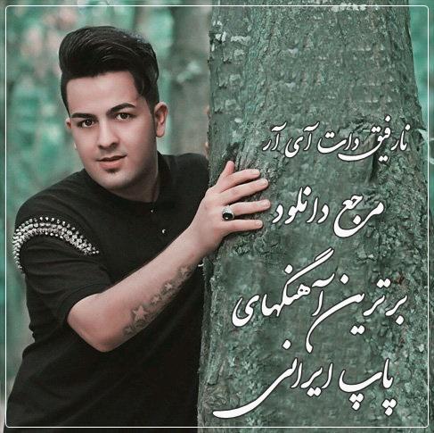 دانلود آهنگ عراقی دتر (عراقی دلبر) از مجید حسینی و عادل قربانی با کیفیت 320 و 128