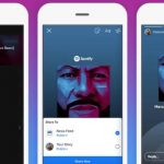 How to Share Spotify Songs to Facebook Stories